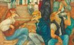 """""""Toujours le même refrain"""", N°8 de la collection """"Les Loulous de Montmartre"""" par Mara Tranlong"""