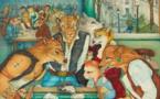 """""""Les ingérables"""", N°5 de la collection """"Les Loulous de Montmartre"""" par Mara Tranlong"""