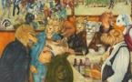 """""""Le sirop de la rue"""", N°3 de la collection """"Les Loulous de Montmartre"""" par Mara Tranlong"""