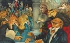 """""""De l'eau dans le gaz"""", N°4 de la collection """"Les Loulous de Montmartre"""" par Mara Tranlong"""