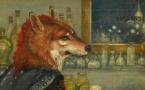 """La première collection des """"Loulous de Montmartre"""" de Mara Tranlong réalisée de 2005 à 2008 est à découvrir en haute résolution..."""