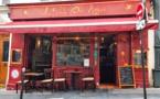 """Les """"Loulous de Montmartre"""" s'installent au comptoir du restaurant """"La Part des Anges"""" à Paris et, bien sûr, à Montmartre !"""