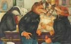 """La seconde collection """"Les Loulous de Montmartre"""" de Mara Tranlong réalisée de 2005 à 2010 est à découvrir en haute résolution..."""