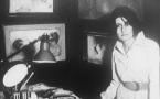Mara Tranlong (Marinette Vedry), du dessin sur porcelaine de Limoges à la peinture sur bois, en passant par la soie...