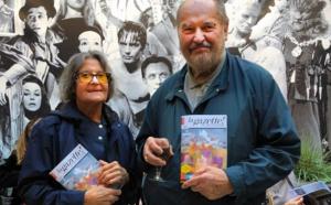Sortie de la Gazette de Montmartre, Vendanges de Montmartre et Mara Tranlong à l'honneur
