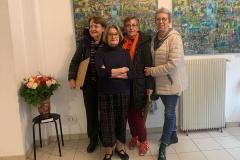 MARA TRANLONG MON HOMMAGE A CELINE NOV 2019 0030