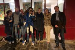 MARA TRANLONG MON HOMMAGE A CELINE NOV 2019 0036