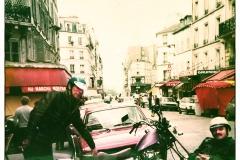 LES-LOULOUS-DE-MONTMARTRE---BANDE-DES-ABBESSES-CAFE BRUANT