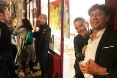 MARA TRANLONG EXPO 2018 LES VENDANGES DE MONTMARTRE 033
